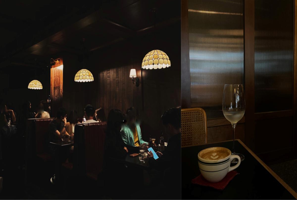 10/10微醺地圖:乘上捷運信義線,工作結之餘,一起來拜訪3間絕美、舒適酒吧