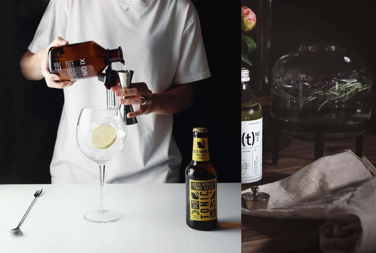 Home Bar:10/10教你如何在家也能自己調酒,精選4種居家調酒,慢品淺酌微醺佳選!
