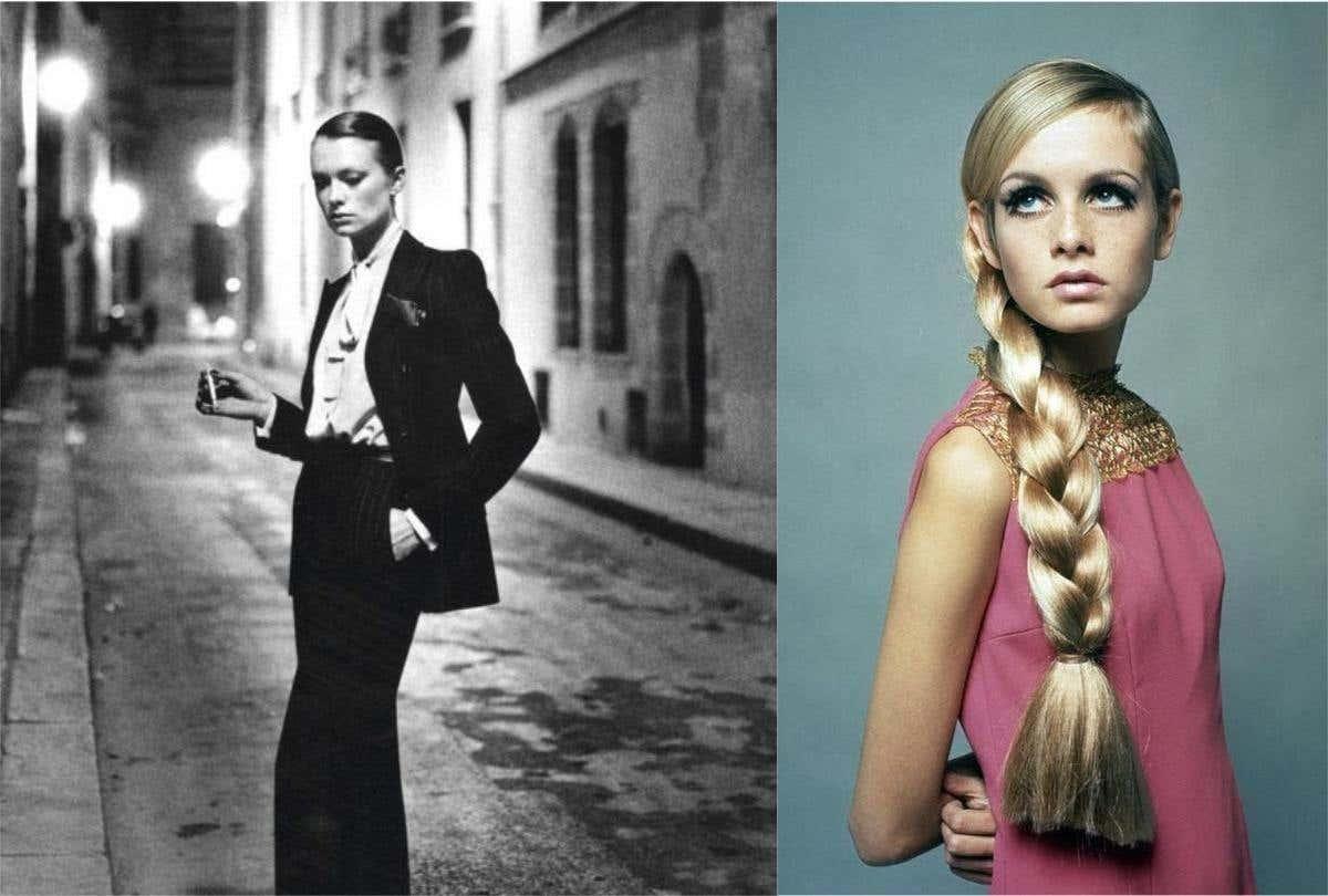 60年代時尚潮流:迷你裙、時髦菸裝,顛覆傳統印象的各式多元穿搭手法