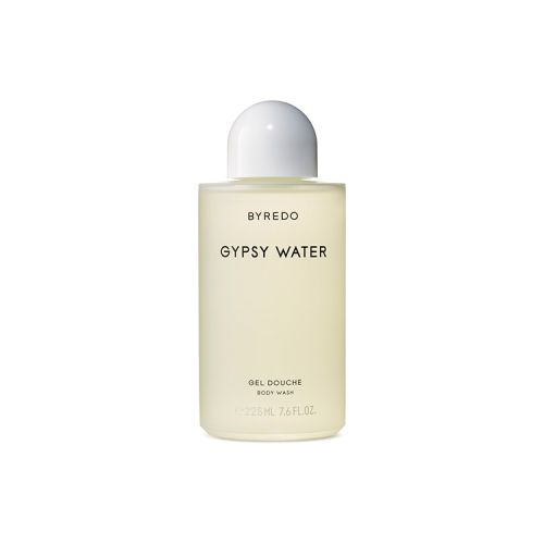 吉普賽之水沐浴膠