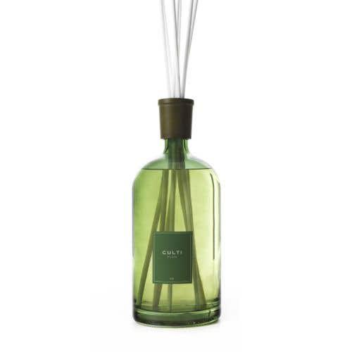 色彩系列擴香 綠瓶 綠茶雅韻-4300ml