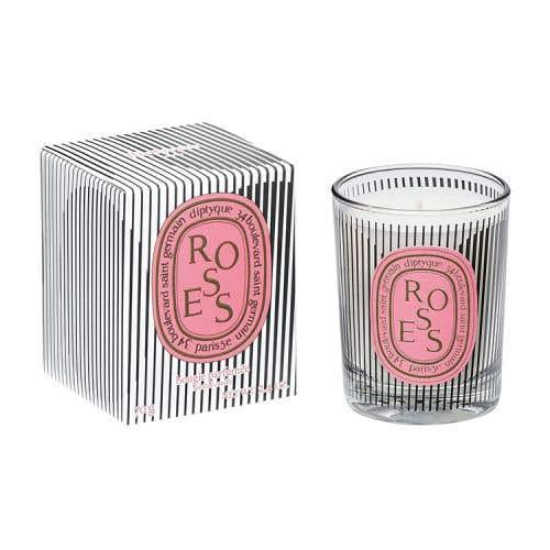2021限量香氛蠟燭-玫瑰