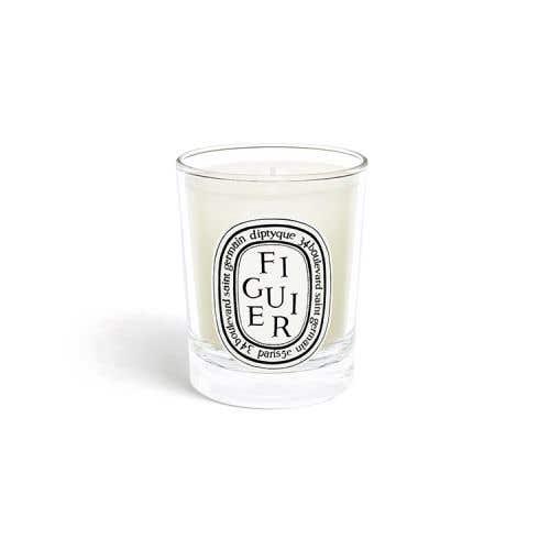 香氛蠟燭-無花果