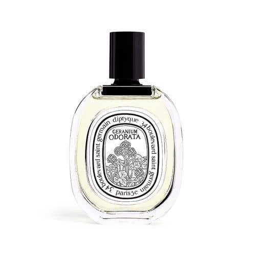 天竺葵之水淡香水