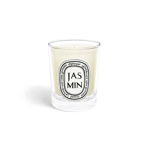 香氛蠟燭-茉莉