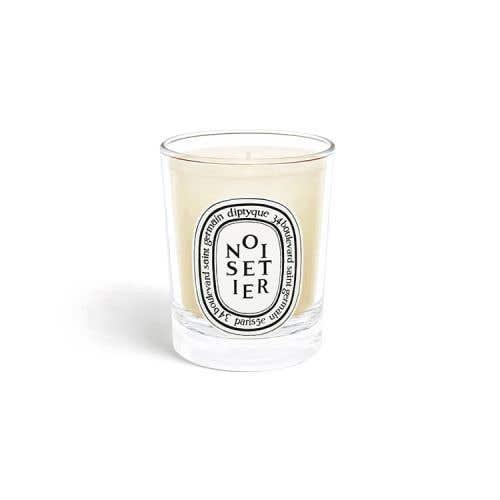 香氛蠟燭- 榛樹