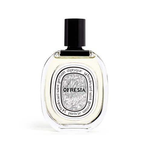 小蒼蘭淡香水