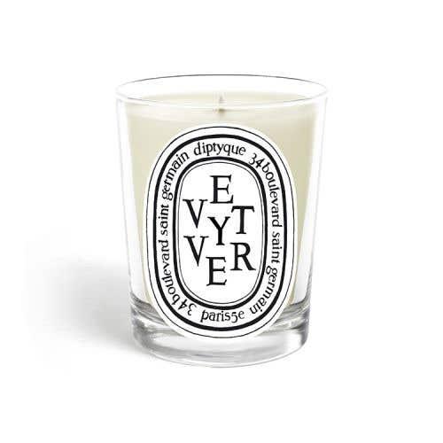 香氛蠟燭-維堤里歐