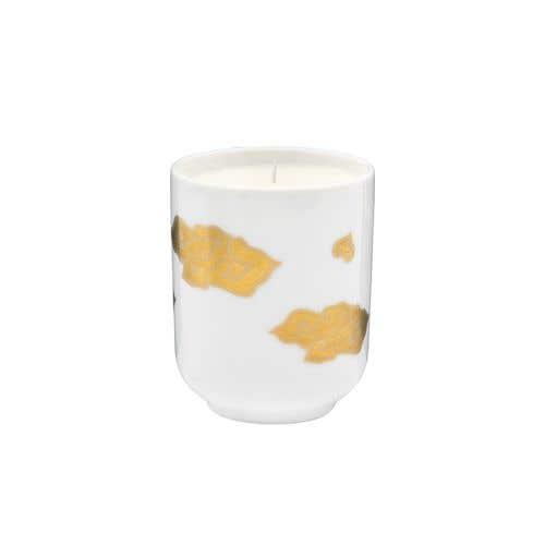 家居系列香氛蠟燭-鈴蘭