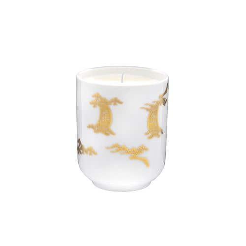 家居系列香氛蠟燭-薰香木