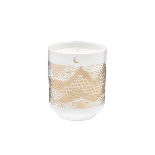 家居系列香氛蠟燭-綠茶