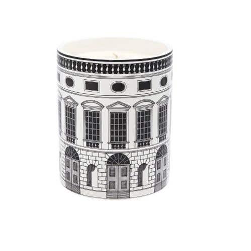 帕拉第奧式建築香氛蠟燭