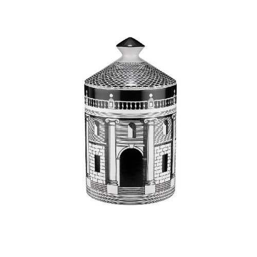 圓柱之屋香氛蠟燭
