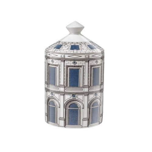 蒼穹宮殿建築香氛蠟燭
