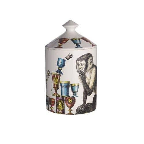 猴子們的微醺時刻香氛蠟燭