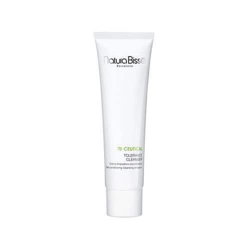 舒緩緊緻防護潔膚乳