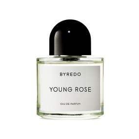 初生玫瑰淡香精