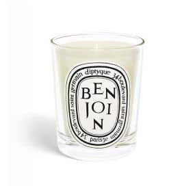 安息香香氛蠟燭