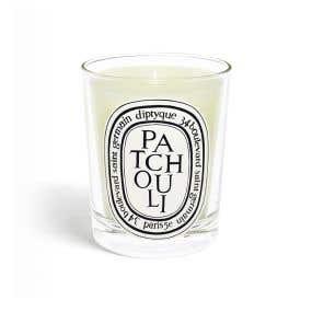 香氛蠟燭-廣藿香