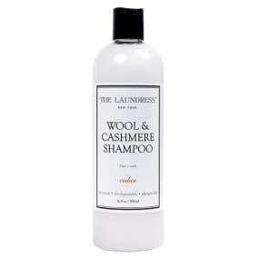 毛料衣物洗衣精-Cedar