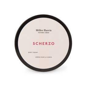 Scherzo潤膚霜